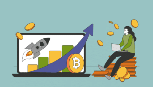 Profit from the bitcoin rally with Arbismart strategy
