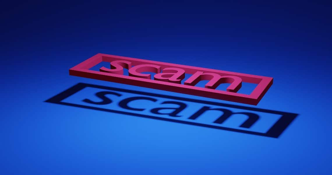 Why are there so many crypto scams in South Africa?