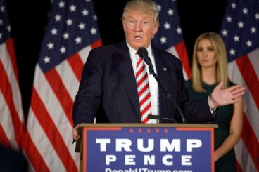 Donald Trump's NFT causes Creatd Inc. shares to rise