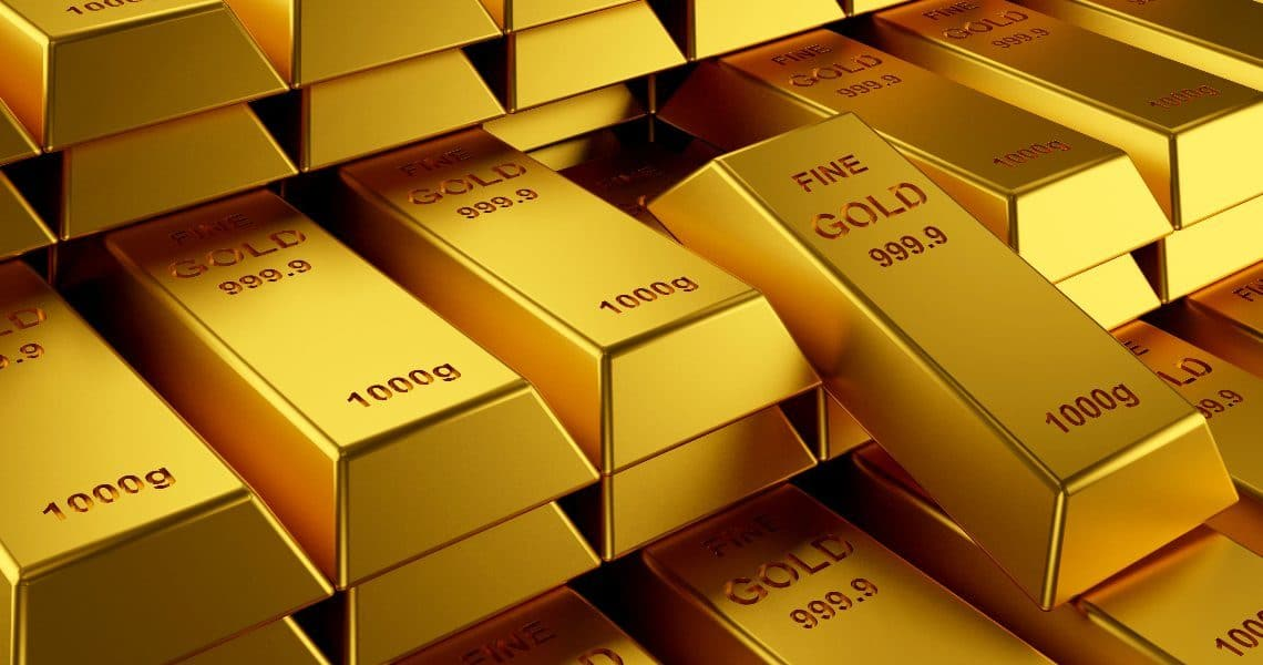 Gold: boom of purchases for central banks