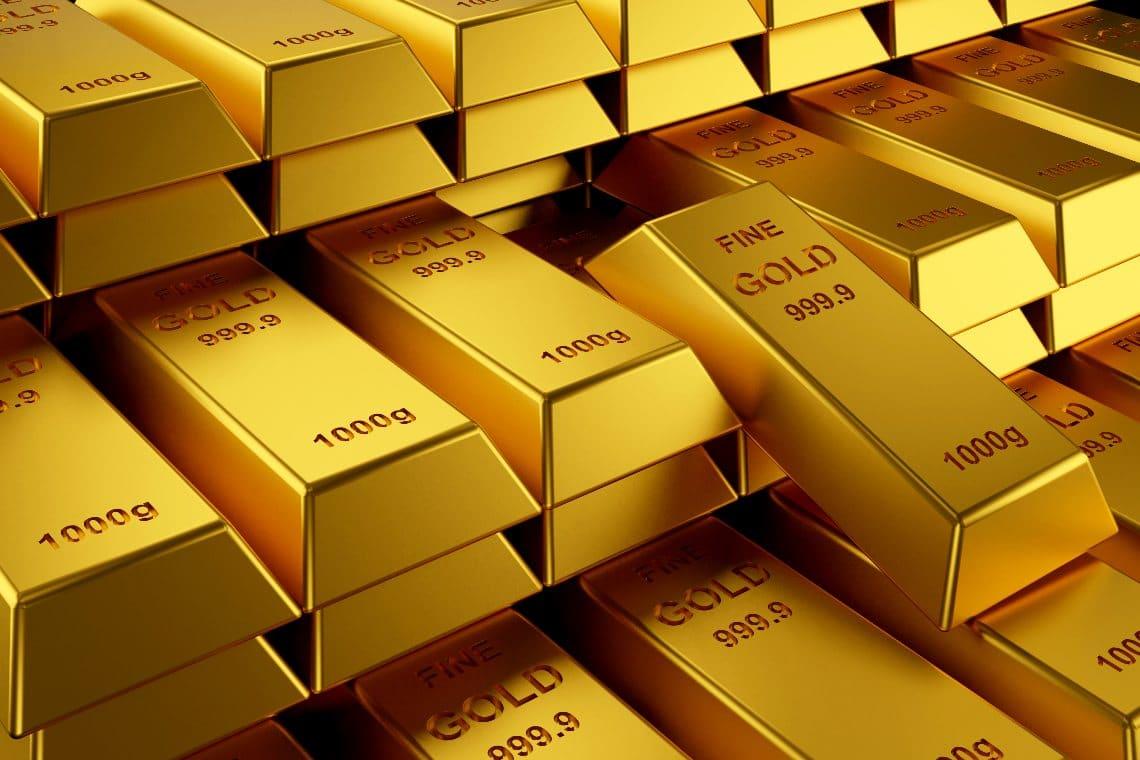 Gold central banks