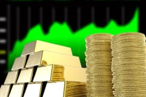 Gold price rises: US rate increase in sight?