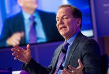 Paul Tudor Jones: crypto is better than gold against inflation