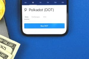 Parachain auctions send Polkadot (DOT) price soaring
