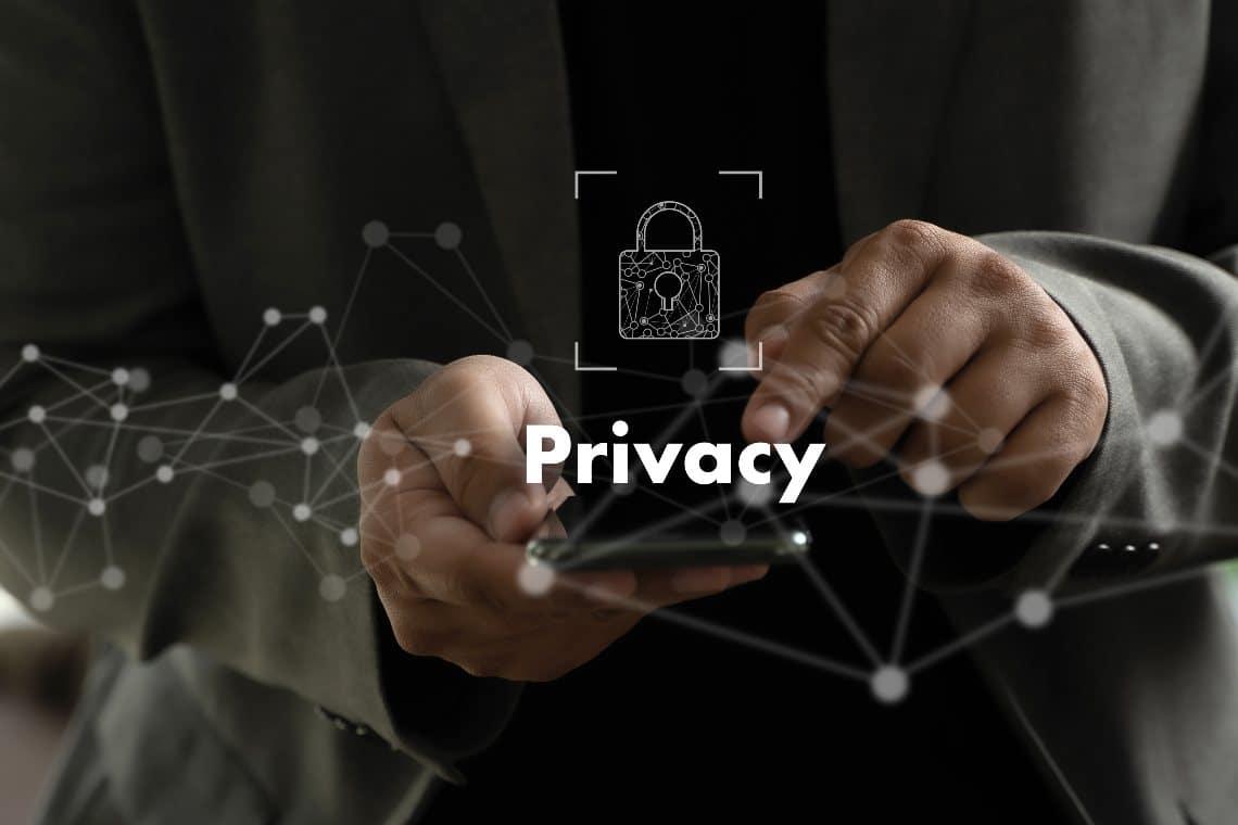 Privacy blockchain