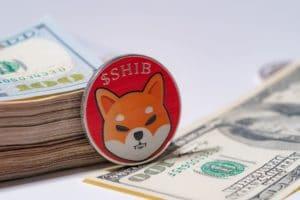 Increase in wallets for Shiba Inu (SHIB)