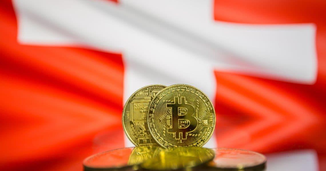 Referendum proposal in Switzerland to legalize Bitcoin