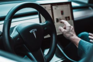 Tesla Q3 report: $1.26 billion in Bitcoin and crypto