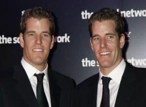 Winklevoss twins surprise Manhattan